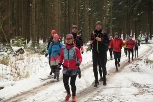Løb er sjovere sammen med andre - godt selskab og gode oplevelser