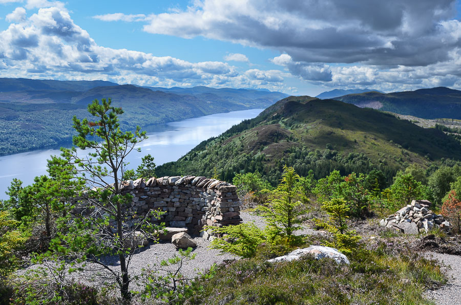 Skotland - The Great Glen