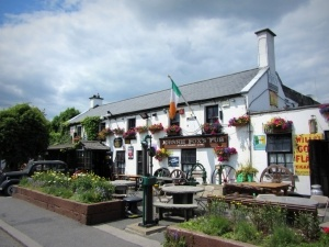Johnnie fox pub Dublin - 4 dages løbetur med Løberejser