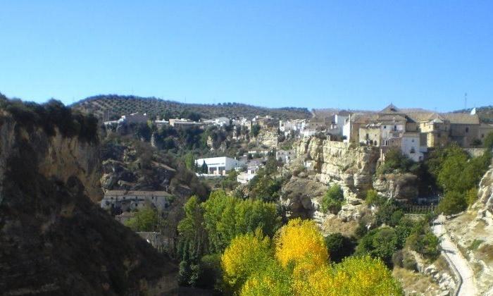 Trail Run Spain - Trailløb i Spanien. Næsten hver måned.