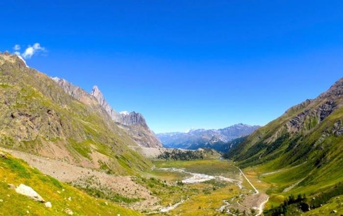 Ultra Trail Mont Blanc - Løberejser