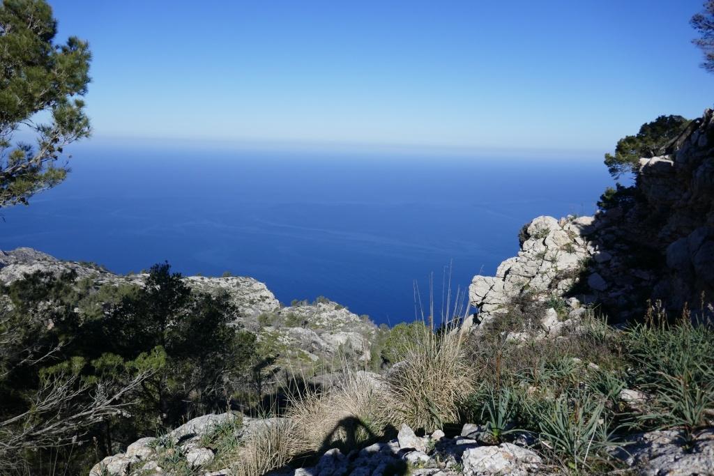 Trailløb på Mallorca