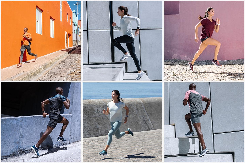 Lagersalg On produkter og X-Bionic teknisk træningstøj lørdag den 30. marts