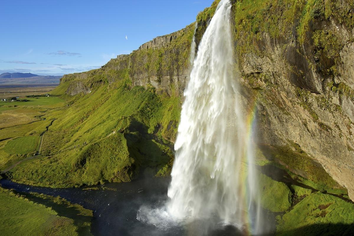Løberejser tager dig med til Island