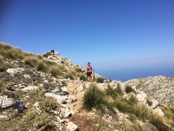 Trailløb Mallorca