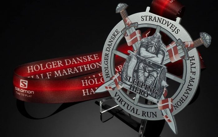 Holger Danske Virtual Run