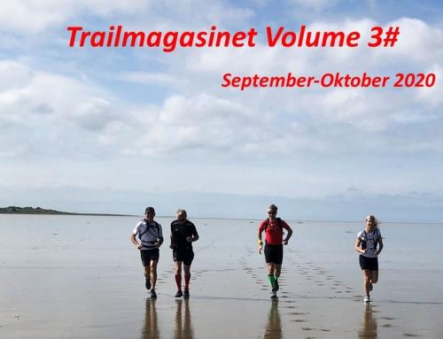 Trailmagasinet 3# – Hvor det handler om at være undervejs