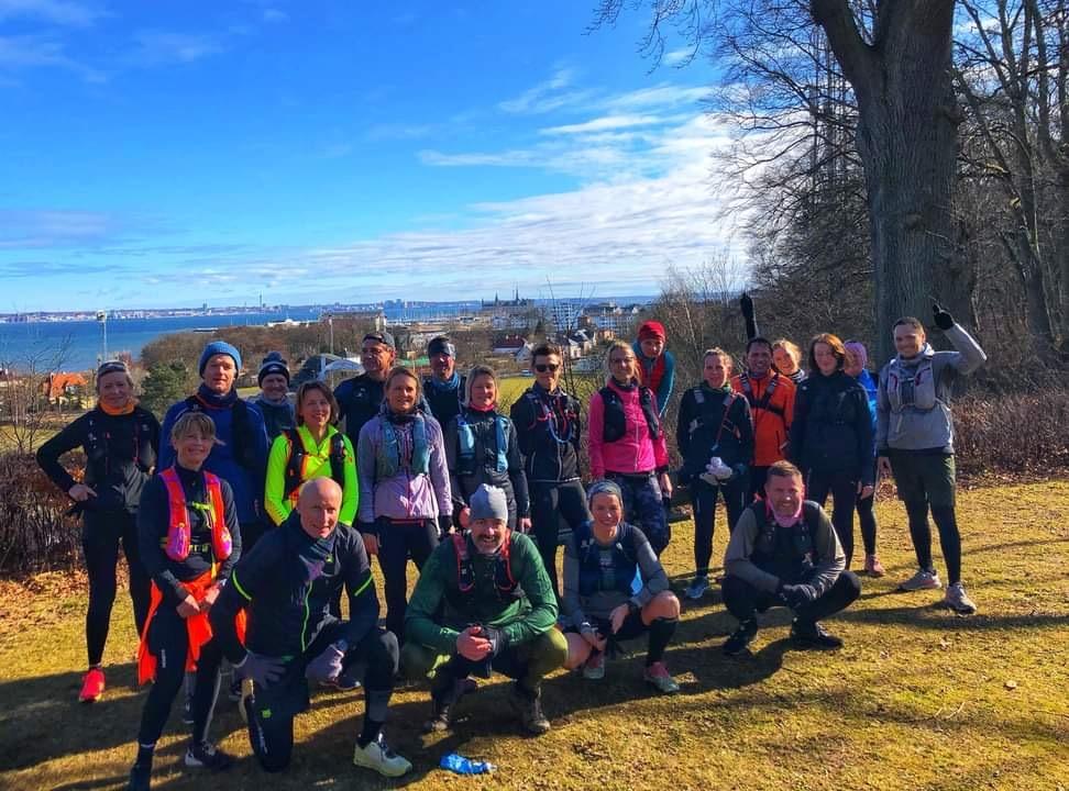 På tur med Løberejser